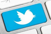 Twitter / Resources for the use of Twitter in the classroom. / by Learning Technologies