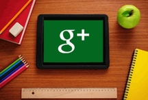 Google / All things Google for the classroom and personal productivity. / by Learning Technologies