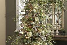 Christmas Trees / by Jeanne Hopper