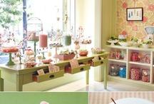 If i had a Bake Shop