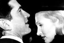 Carolyn Bessette-Kennedy / Timeless beauty  RIP Carolyn....