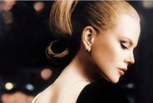 Nicole Kidman / by Kanako Shimada