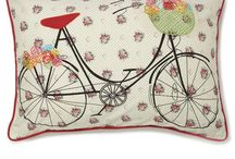 Cushions / by Sarah B