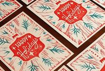 Christmas cards / by Louise Lorander