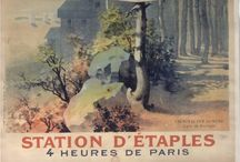 Souvenirs Côte d'Opale... / En images...