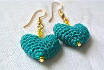 crochet jawelley