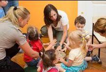 Articole despre bilingvism / #Copilul bilingv de astăzi va fi adultul de succes de mâine. Tocmai de aceea vă invităm să urmăriți cele mai recente articole despre #bilingvism în acest board.