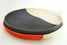 love dips! / Producten die gedipt zijn, stoer en simpel!