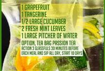 Easy detoxes!
