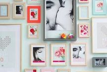 photo/picture wall