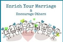 Encouragement Ideas For Date Night / Date Night can encourage you and your spouse --- or you can encourage others together. Enrich your marriage and add value to others.
