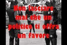 REVOLUTION / FORME DI LIBERTA'