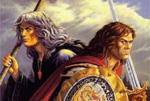 DragonLance/Fantasy