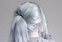 hair style / ヘアスタイル
