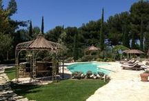 La Piscina / Our Pool