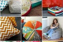 #pillows pillowcases n cushions covers / tutorials on how to make beautiful cushions covers and pillowcases inspirations diys  photo tutorials
