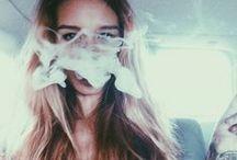 cigarette / たばこ