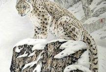 Beautiful animals