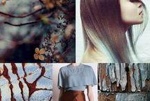 Fashion trend earthy