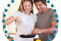 FOOD - Encourage Your Spouse / Encourage your spouse with the goodness of healthy food and the joy of their favorites! - See more at: http://encourageyourspouse.com/food