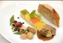 Challenge Foie Gras 2015 / Retrouvez toutes les recettes et informations sur le Challenge Foie Gras des Jeunes Créateurs Culinaires 2015