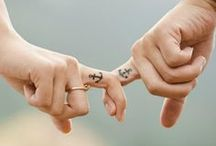 Marriage and Money / Money tips for married couples.