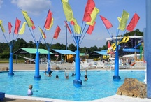Splash Kingdom Shreveport / Splash Kingdom is a family friendly waterpark that offers plenty of summer fun for everyone. There are wave pools, slides, children's areas and a lazy river for those who want to just relax