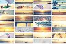 Collages ... / Mes moodboards ... Les photos et les ambiances qui inspirent mon travail et ma vie au quotidien ... Ces photos m'appartiennent et ne sont pas libres de droit. Merci donc de bien vouloir mettre mon lien lors de toute utilisation ... http://sunrise.abeachylife.com/