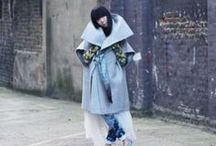 Street and Personal Style / by Kar Abola