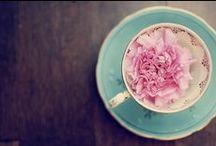 Tea / by Kar Abola