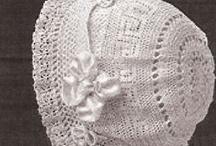 Crochet / by Jennifer's crafts