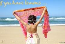 A beachy Life ... / J'ai créé ma marque A beachy Life ... Elle est composée de pièces uniques, faites main avec amour, ici à la plage ... Des bracelets gri-gris, des robes de mini-bohémiennes de la plage, des coussins, des ukulélés, du crochet ... Pour adopter le lifestyle de la plage et du soleil où que vous soyez ... Ces photos m'appartiennent et ne sont pas libres de droit. Merci donc de bien vouloir mettre mon lien lors de toute utilisation ... http://sunrise.abeachylife.com/