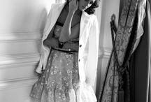 L'arte di vestirsi...