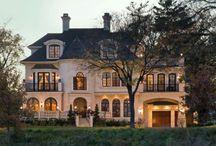 Heavenly Homes.
