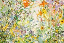 Flowers / by Rosa Klass Mark