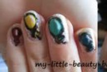 Nails / Here are some of my nail design, I did for myself, friends and family members.