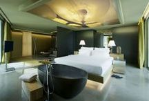 Unique Hotel Rooms / by Hotelbuzz