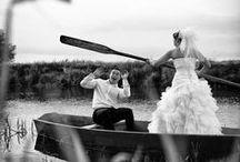 Dorota i Paweł - Biało czarnym malowane  / Prawdziwe podlaskie klimaty. Czego chcieć więcej?:)  #fotografia #photography #podlaskie #ślub #wedding #wesele