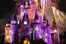 Disney / Disney!  / by Karen Campbell