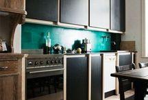 • Deco • Kitchen •