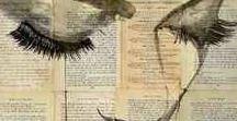 Book Art, Design and Decor