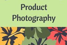 Tutorials - Product Photography / This board has been created to help jewelry designers who have an interest in learning how to take product photographs of their jewelry designs; or, simply for inspiration. Tutorials provided by various sources.