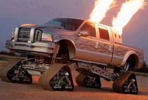 Cars,trucks