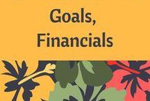 Business - Goals, Financials / This board has been created to help jewelry designers with the business aspect of their jewelry business. Business tips have been curated from several wonderful resources.