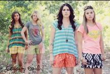 {GO SHOPPING} / *STORES THAT CARRY IVY JANE*