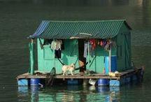 Frugal Boating / by Paul Ylee
