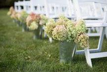 Fall Wedding Inspiration / Need some inspiration for your (customers) Fall wedding?