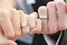 Biżuteria / Obrączki i biżuteria ślubna