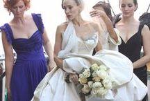 Filmowe wesela / Niezapomniane sceny ślubów w kultowych fimlach i serialach