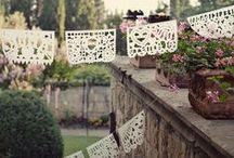 Dekoracje / Sprawdzone sposoby na piękne dekoracje ślubne